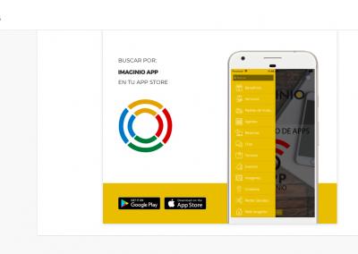 CMS App - Promocion 2
