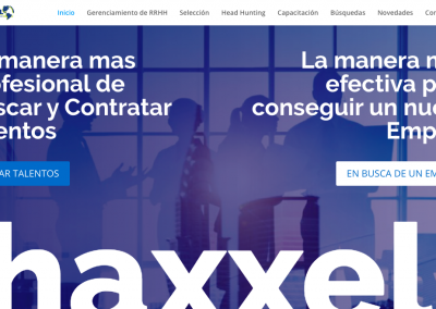 Web-Chaxxel