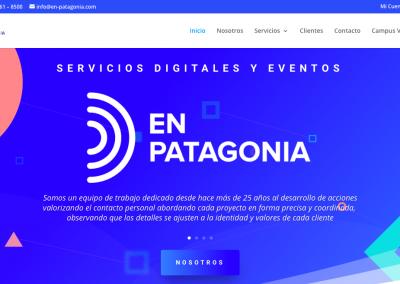 Web-EN Patagonia